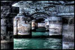 dessous-du-pont