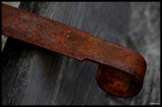 De rouille et de bois